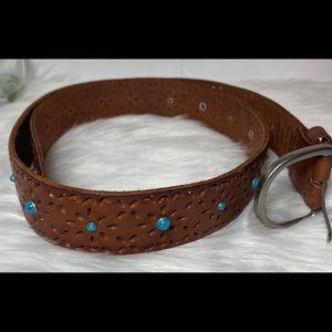 Women's Brown Belt